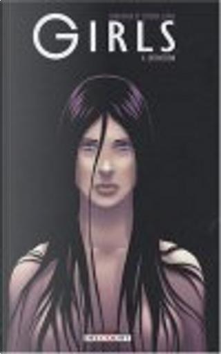 Girls, Tome 4 by Jonathan Luna, Joshua Luna