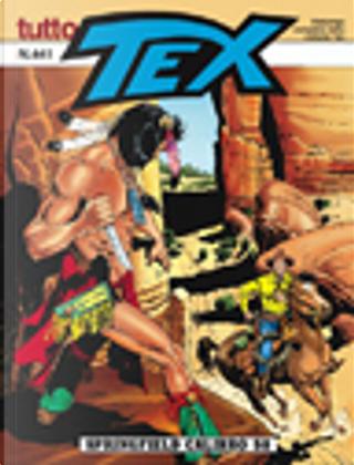 Tutto Tex n.441 by Claudio Nizzi, Victor De La Fuente