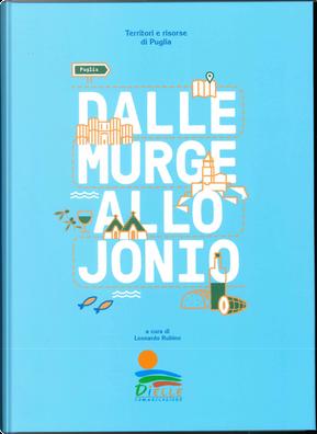 Dalle Murge allo Jonio by