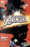 Incredibili Avengers #44 by G. Willow Wilson, Gerry Duggan, Jim Zub