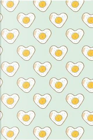 Eggspress Yourself by Cathy Wu