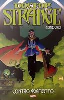 Doctor Strange: Serie oro vol. 5 by Brian Michael Bendis, Kieron Gillen, Peter Milligan, Ted McKeever