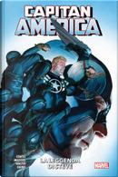 Capitan America vol. 3 by Ta-Nehisi Coates