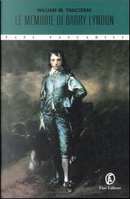 Le memorie di Barry Lyndon by William Makepeace Thackeray