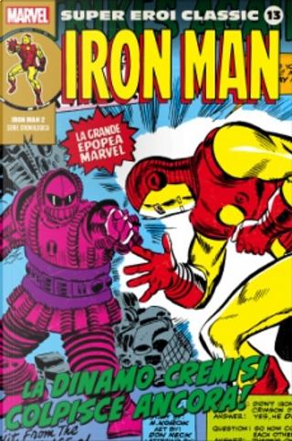 Super Eroi Classic vol. 13 by Stan Lee, Don Rico