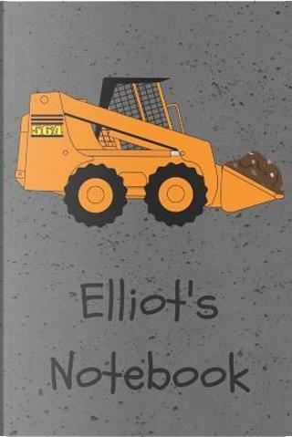 Elliot's Notebook by Julianna Riker