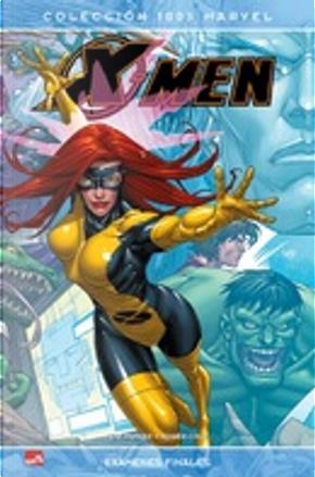 X-Men: Primera Clase 5 by Jeff Parker