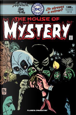 Clásicos DC: House of Mystery Nº 03 by Jack Oleck, Robert Kanigher