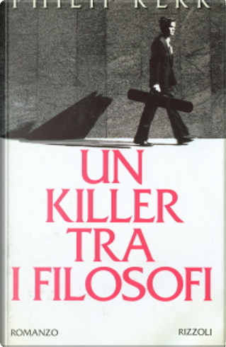 Un killer tra i filosofi by Philip Kerr