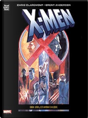 X-Men: Dio ama, l'uomo uccide by Brent Eric Anderson, Chris Claremont