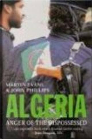 Algeria by John Phillips, Martin Evans