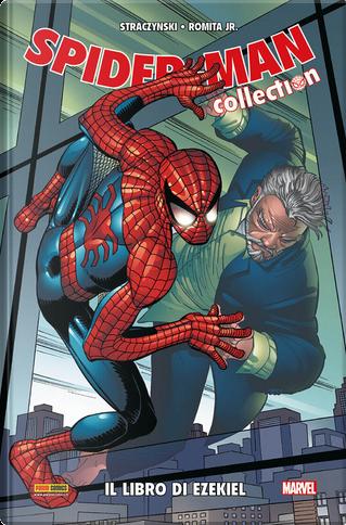 Spider-Man Collection vol. 13 by Fiona Avery, J. Michael Straczynski