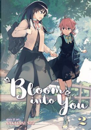 Bloom into You 2 by Nakatani Nio