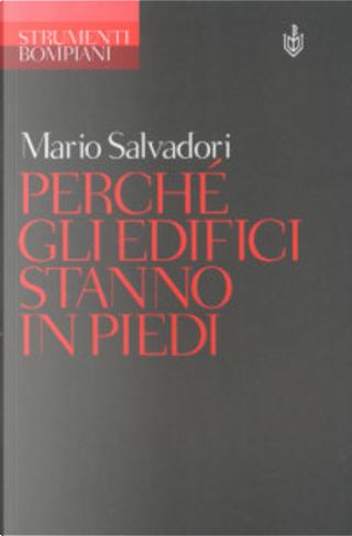 Perché gli edifici stanno in piedi by Mario G. Salvadori