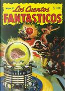 Los Cuentos Fantásticos #33 by Alden Lorraine, Bryce Walton, E. Everett Evans, Fletcher Pratt, Theodore Sturgeon, William F. Temple