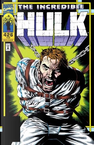The Incredible Hulk vol. 1 n. 426 by Peter David