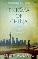 Enigma of China by Qiu Xiaolong
