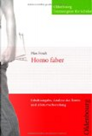 Homo faber by Max Frisch