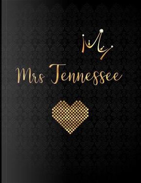 Mrs Tennessee by Panda Studio