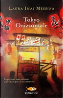 Tokyo orizzontale by Laura Imai Messina