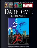 Daredevil: Born Again by Frank Miller