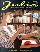 Julia n. 274 by Giancarlo Berardi, Maurizio Mantero