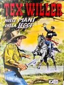 Tex Willer n. 23 by Mauro Boselli