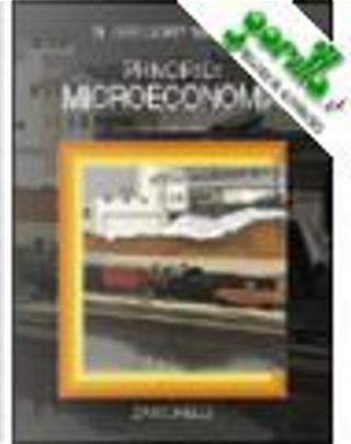 Principi di microeconomia by N. Gregory Mankiw