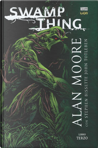 Swamp Thing di Alan Moore vol. 3 by Alan Moore