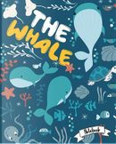 The Whale Notebook by M. J. Journal
