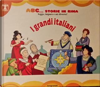I grandi italiani by Emy Canale