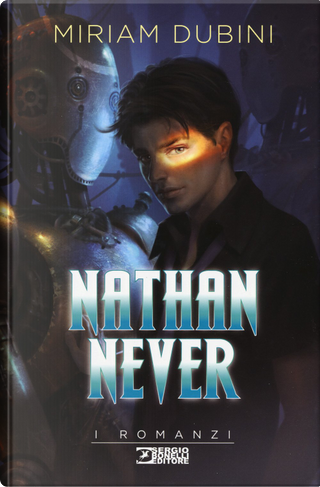 Nathan Never by Miriam Dubini