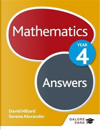 Mathematics Year 4 Answers by David Hillard
