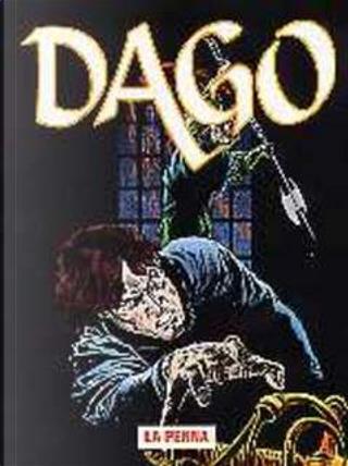 Dago - Anno VII n. 8 by Robin Wood