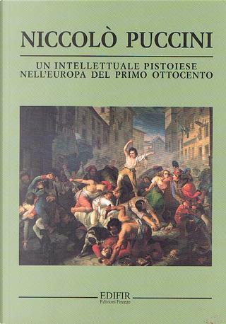 Niccolò Puccini by Carlo Vivoli