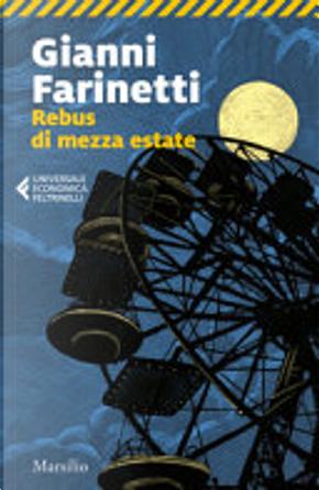 Rebus di mezza estate by Gianni Farinetti