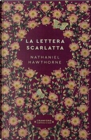 La lettera scarlatta by Nathaniel Hawthorne