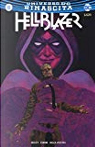 Hellblazer vol. 6 - Universo DC: Rinascita by Tim Seeley