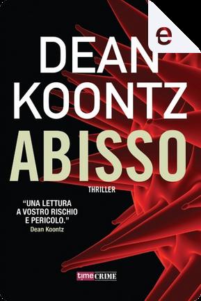 Abisso by Dean R. Koontz