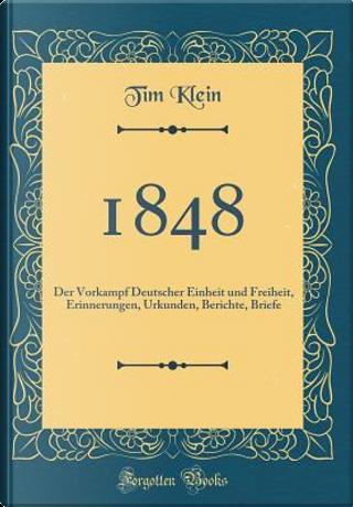 1848 by Tim Klein
