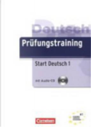 Prüfungstraining DaF by AA.VV