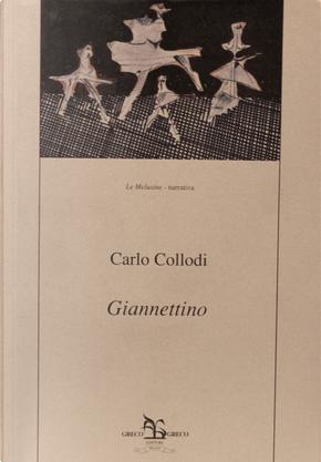 Giannettino by Carlo Collodi