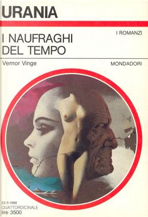 I naufraghi del tempo by Vernor Vinge