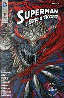 Superman l'Uomo d'Acciaio n. 11 by Charles Soule, Greg Pak, Scott Lobdell