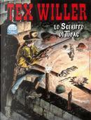 Tex Willer n. 35 by Jacopo Rauch