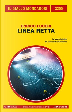 Linea retta by Enrico Luceri