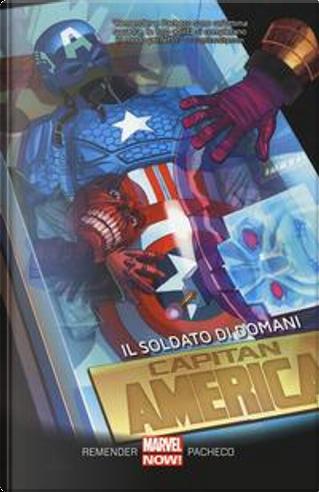 Capitan America vol. 5 by Rick Remender