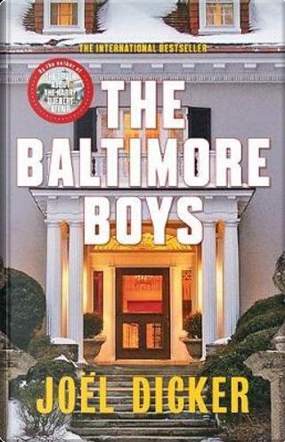 The Baltimore Boys by Joël Dicker