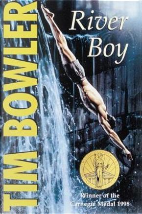 River Boy by Tim Bowler