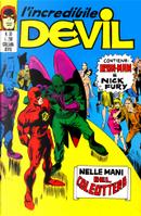 L'incredibile Devil n. 30 by Stan Lee